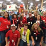 AARP Sponsors Grocery Deliveries to 100 Homebound Seniors & People With Disabilities