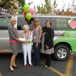 Store to Door Raises $17,466 in Home Instead Senior Care GIVE65 Event
