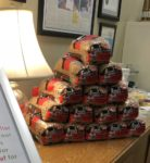 Dave's Killer Bread Sponsors Day of Deliveries, Donates Loaves to Clients!