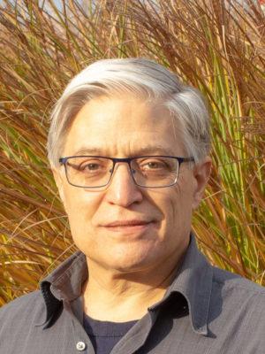 Mark Fulop