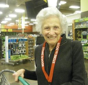 Jean Pierce Shopping 2