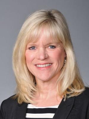 Marcia Blasen