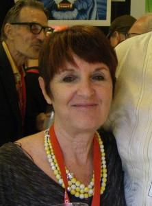 Myrna Apelby
