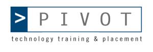 PIVOT Job Corps logo