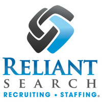 Reliant Search Logo