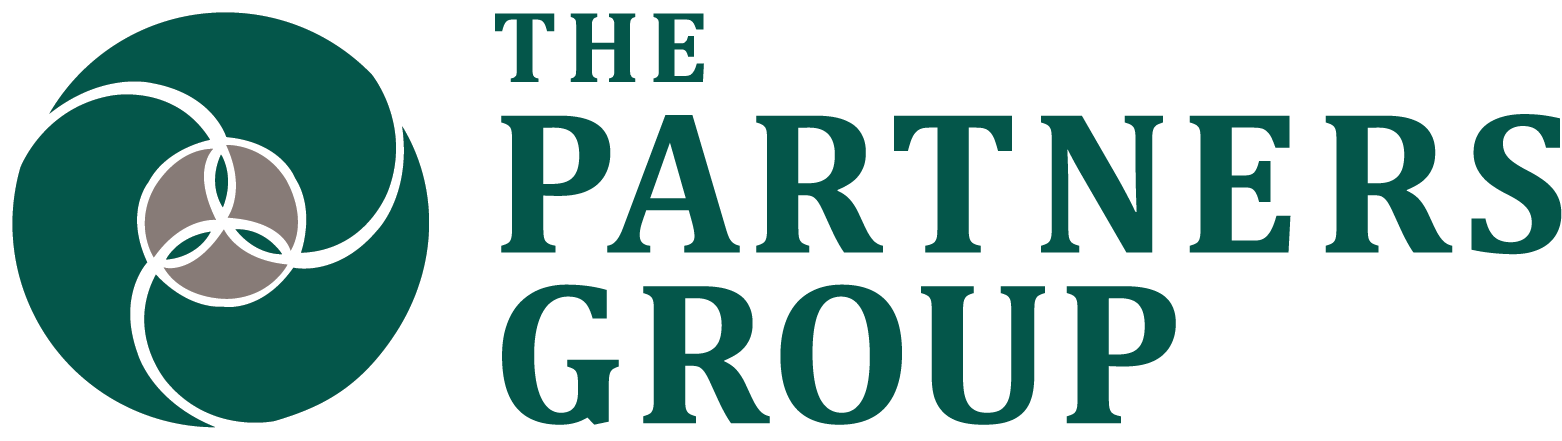 The Partners Group logo