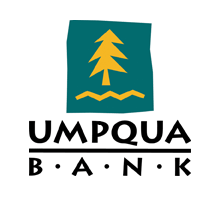 Umpqua Bank - Standard color logo