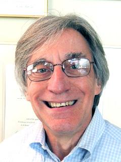 Marv Kuperstein